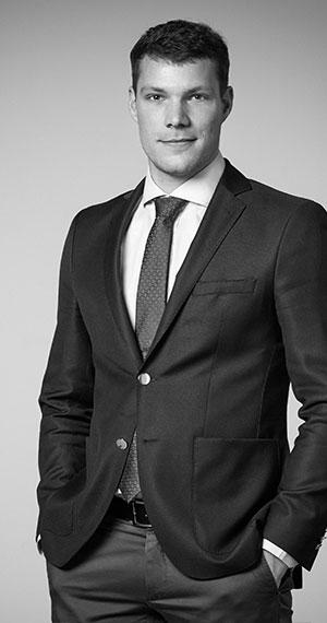 LOYD Restructuring PME - Nos consultants - Thibaut Leuridan